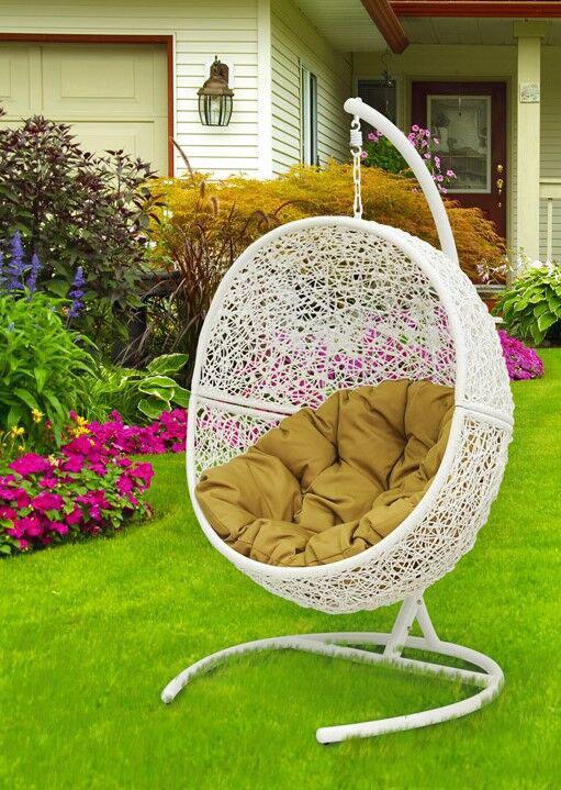Подушки на качели садовые своими руками из